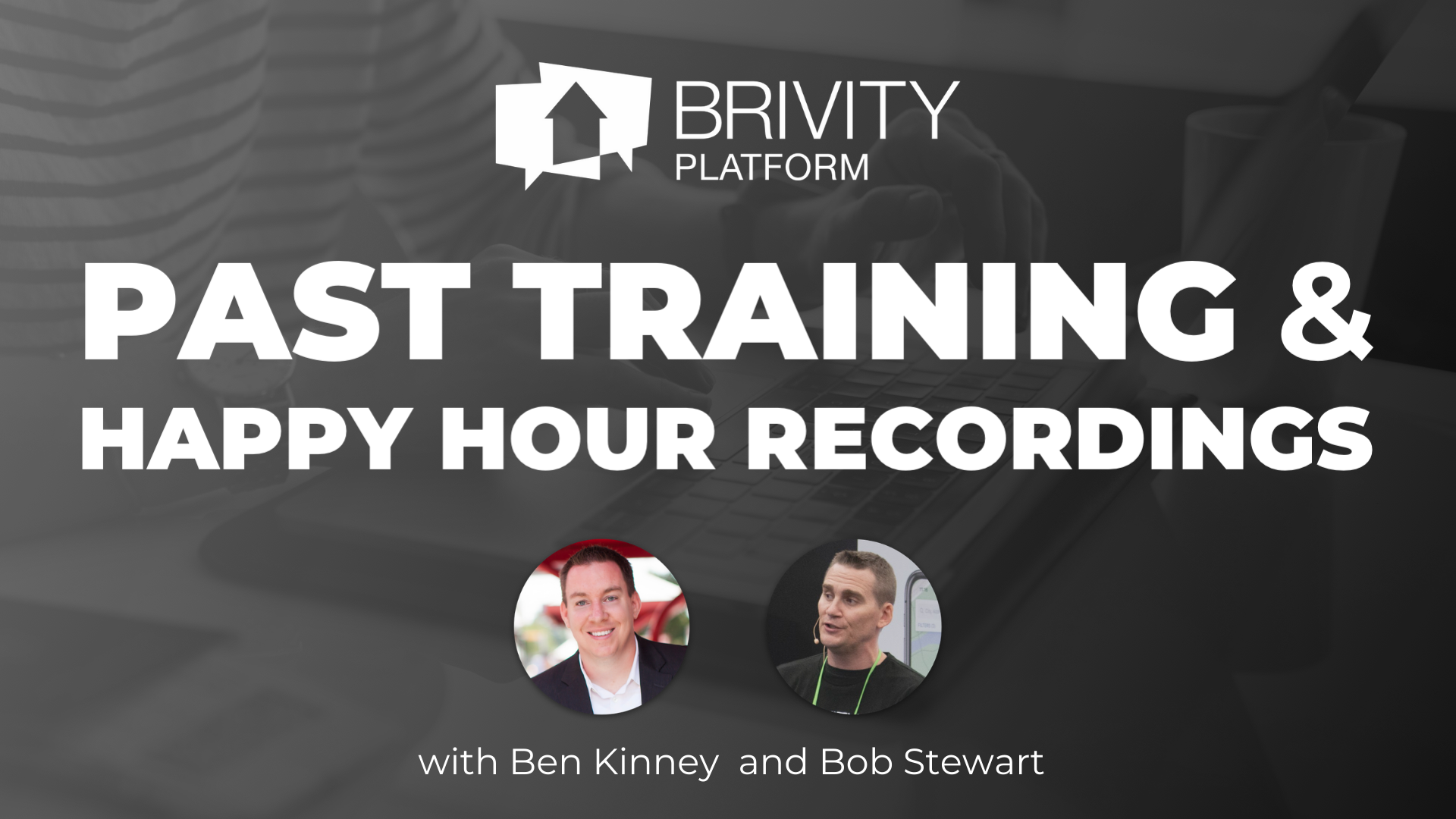 Copy of Brivity - Past Training